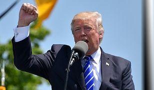 Donald Trump może wygrać jesienne wybory w USA