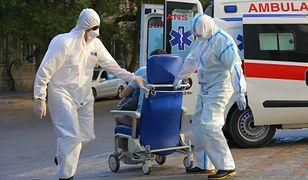 Koronawirus w Polsce i na świecie. Nowe ognisko w USA. 1,7 mln zakażonych w Brazylii