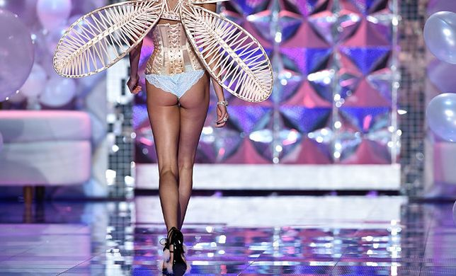 Pokaz Victoria's Secret 2015 - pełna lista modelek, a wśród nich polski aniołek!
