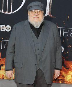"""""""Gra o tron"""": George R.R. Martin o finale serialu i zakończeniu książkowej sagi"""