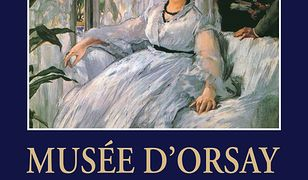 Arcydzieła Malarstwa. Musée d'Orsay