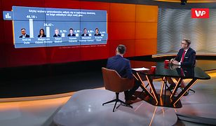 Najnowszy sondaż. Triumf Andrzeja Dudy