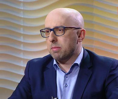"""Były rzecznik Andrzeja Dudy komentuje """"pojawienie się"""" Donalda Tuska"""