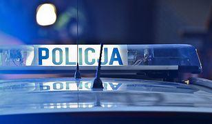 Warszawa. Włamywacz trafił za kratki po raz dziesiąty