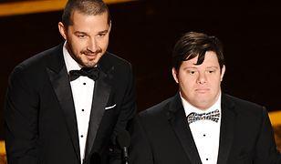Piękny moment na Oscarach