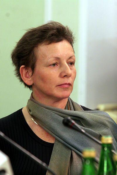 """To """"lewaczka"""" i """"genderówa"""" - prof. Pawłowicz ostro o kandydatce Zjednoczonej Lewicy"""