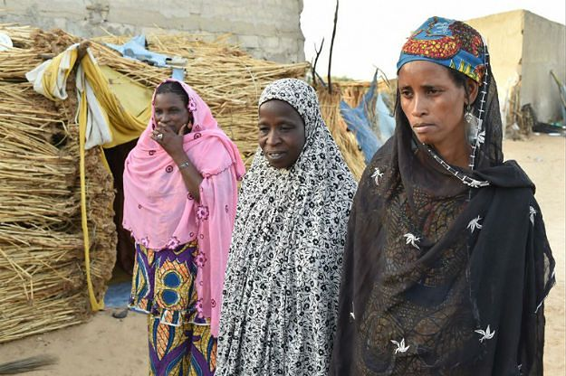 ONZ alarmuje: coraz więcej zamachów dokonywanych jest przez kobiety i dzieci