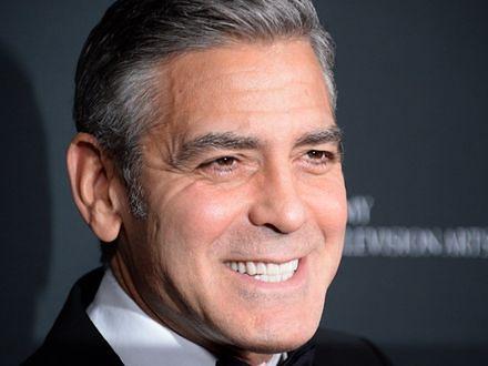 George Clooney stawia na namiętność