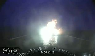 Falcon Heavy - rakieta SpaceX