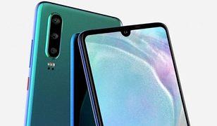 Kup Huawei P30 Lite i odbierz rabat 50% na Huawei Y7