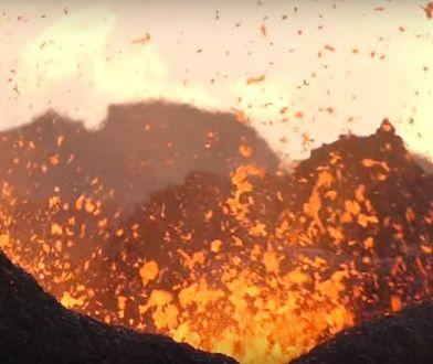 Wulkan już wkrótce może wybuchnąć.