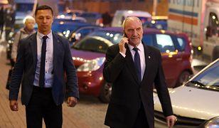 Antoni Macierewicz jest w tarnobrzeskiej prokuraturze