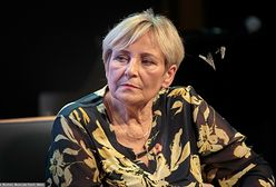 """Mama Anny Przybylskiej w """"Dzień Dobry TVN"""". Dorocie Wellman łamał się głos"""