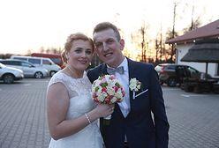 """""""Rolnik szuka żony"""": tak wyglądał ślub i wesele Roberta i Agnieszki!"""