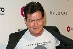 Charlie Sheen: Aktor znalazł winnego zakażenia HIV