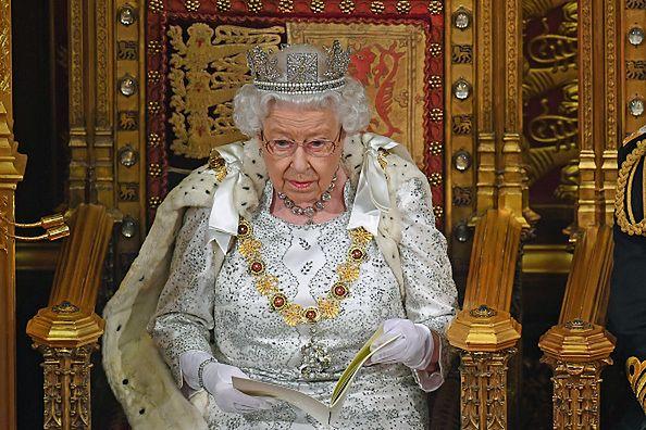 Wielka Brytania. Elżbieta II chce abdykować