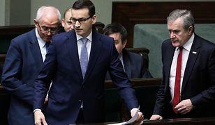 Mateusz Morawiecki ocenił, że UE jako instytucja również potrzebuje reformy