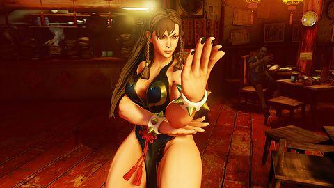 Capcom dalej nie wie co robi ze Street Fighter V