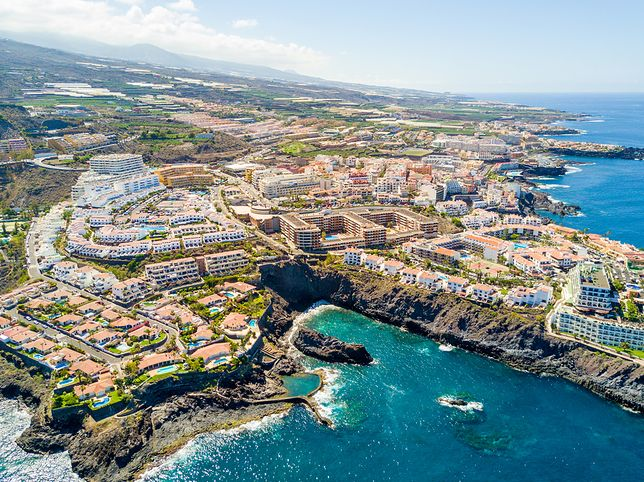 Niegdyś kierunek dla bogaczy, teraz każdy może wybrać się tam na wakacje