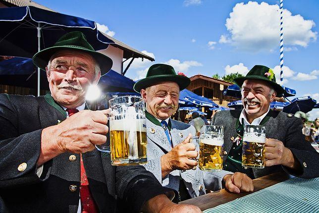 Bawaria to nie tylko Oktoberfest!