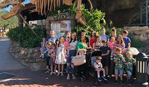 Do rodziny Radfordów należy 21 dzieci. Najmłodsza córka, Bonnie, przyszła na świat w listopadzie ubiegłego roku