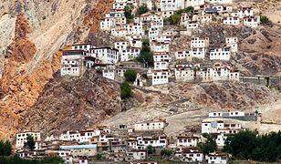 Phugtal - najbardziej odizolowany klasztor świata