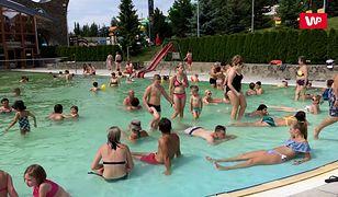 Tatralandia. Poznajcie największy park wodny na Słowacji