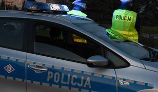Zmarł 22-latek, który podpalił się na stacji paliw w Gdańsku