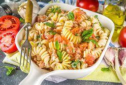 Błyskawiczny obiad. 20 pomysłów na obiad, który zrobisz w mniej niż pół godziny