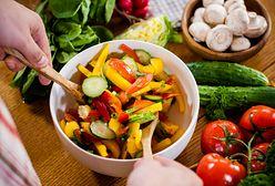Szybkie sałatki na lato. 5 prostych i zdrowych przepisów