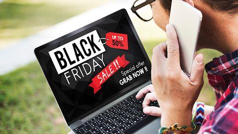 Black Friday: przegląd najlepszych promocji na elektronikę, oprogramowanie, gry i nie tylko