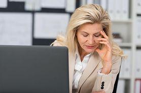 Stres w pracy a nadciśnienie - zobacz, jaki istnieje między nimi związek
