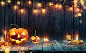 Dynia na Halloween. Jak zrobić?