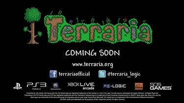 Szok i niedowierzanie: konsolowa Terraria wygląda jak pecetowy oryginał