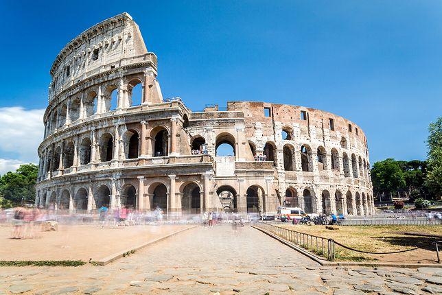 Ambasadorzy mają zadbać o to, aby wandale nie mogli ponownie dostać się do Rzymu