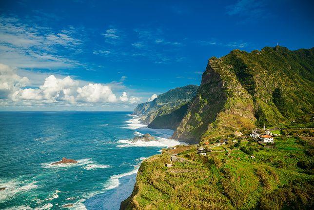 Madera to najatrakcyjniejsza wyspa Portugalii. Dziś o 2010 zł tańsza