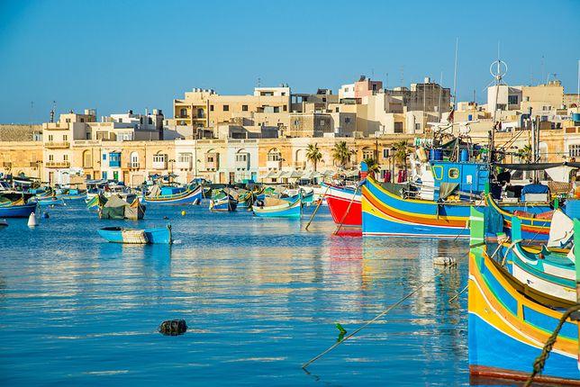 Malta jest pełna uroczych zakątków