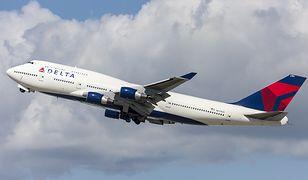Linie lotnicze Delta wprowadziły atrakcyjne rekompensaty za overbooking