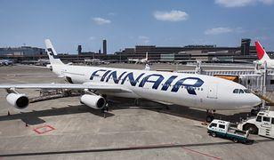 Linia zapewnia, że dane zostaną wprowadzone do systemu anonimowo. Poza wagą, Finnair będzie też zbierał informacje o wieku, płci czy przyczynach podróży.