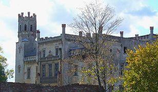 7 zapomnianych pałaców w Polsce