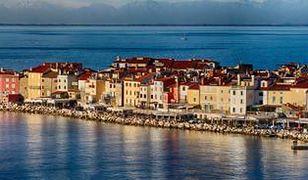 Piran - niedoceniana perła Adriatyku