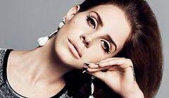 Lana Del Rey twarzą H&M!
