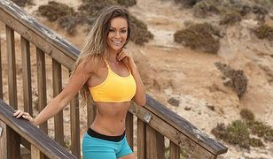 Emily Skye to znana blogerka fitness