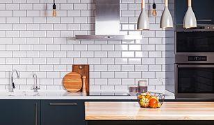 Nowoczesne płytki do kuchni na ścianę najczęściej przybierają kształt subway