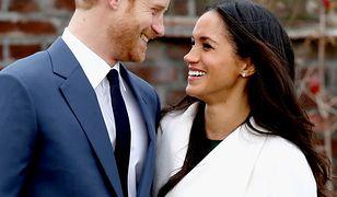 Książę Harry i Meghan Markle pobiorą się w maju