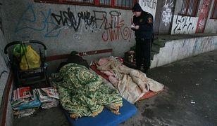 Powstanie mobilna łaźnia dla warszawskich bezdomnych. Trwa zbiórka pieniędzy