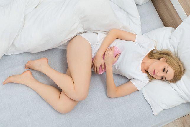 Mity na temat miesiączki