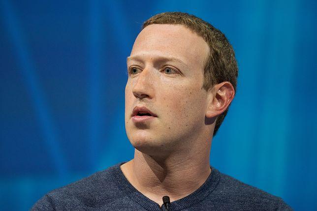 Facebook Randki na razie nie dla Europejczyków
