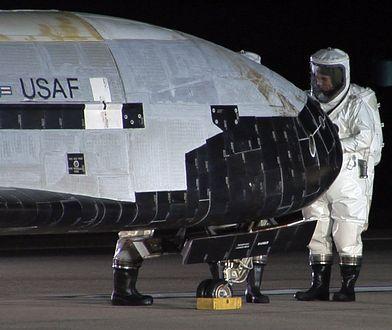 O X-37B dużo się mówi, ale nadal niewiele wiadomo