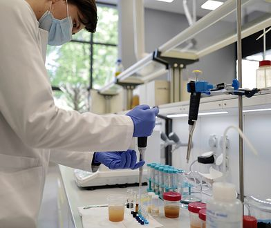 Przełom w walce z nowotworami? Nowe odkrycie